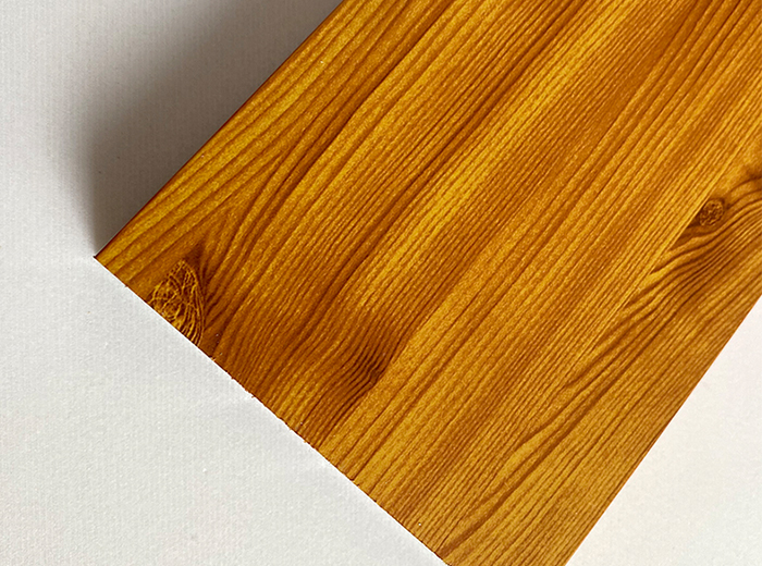 宏宇建筑型材--木紋