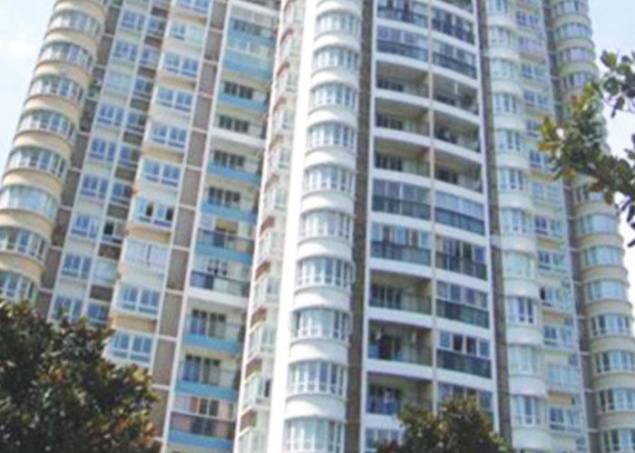 上海天豪大厦